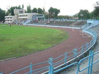 Budai II László Stadion