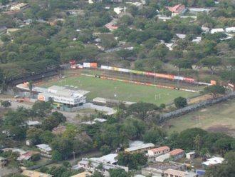 Lloyd Robson Oval