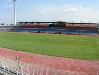 Dimotiko Stadio Tríkalon