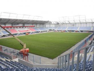 Stadion Piast