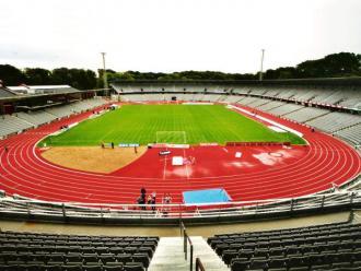 Ceres Park & Arena