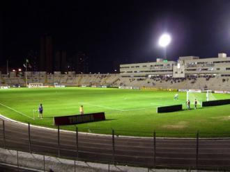 Estádio Durival de Britto e Silva