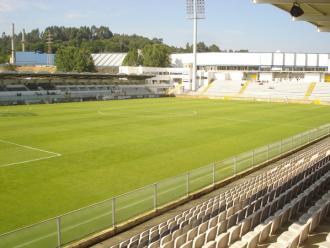 Parque Desportivo Comendador Joaquim de Almeida Freitas