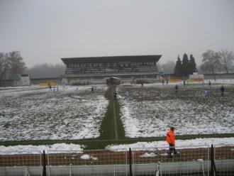 Gradski Stadion uz Savu