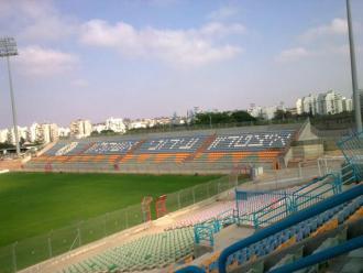 Sela Stadium
