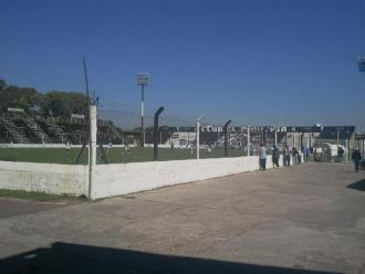 Estadio Gildo Francisco Ghersinich