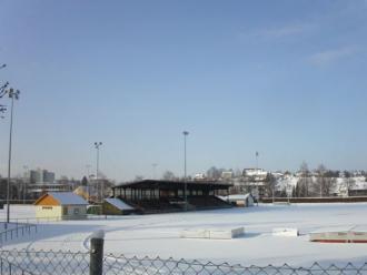 Au-Stadion