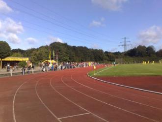 Sportplatz Berner Heerweg