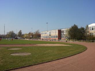 Strand Arena