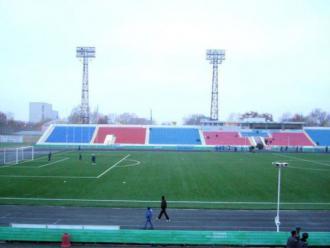 Ortalıq Stadion