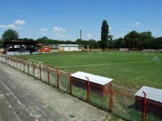 Stadion Gradski
