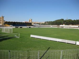 Estadio Municipal Ciudad de Tudela