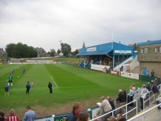 Look Local Stadium