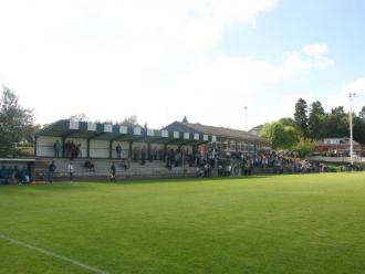 Stade Prince Philippe