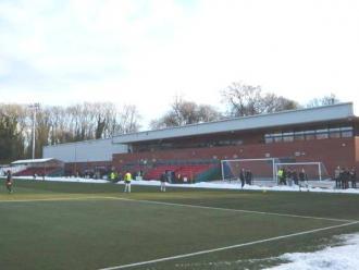 Park Hall Stadium