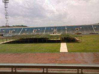 Samuel Kanyon Doe Sports Complex