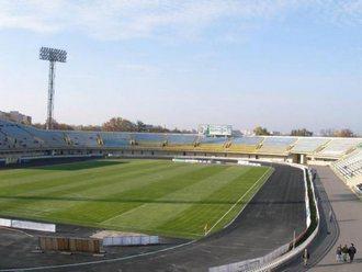 Stadion Vorskla im. Oleksiya Butov'skogo