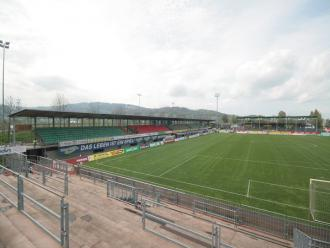 Planet Pure Stadion