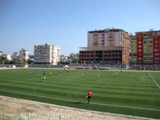 Stadiumi Andon Lapa