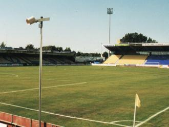 Herfølge Stadion