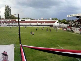 Estadio Omar Higinio Sperdutti