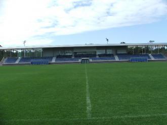 Complex Desportivo Clube de Futebol de Fão