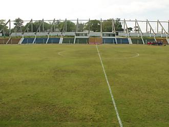 Estadio Municipal Parque Artigas