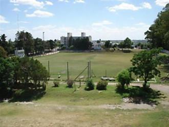 Parque Cincuentenario Juan Gaspar Prandi