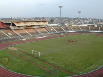 Stade Omnisport Ahmadou Ahidjo