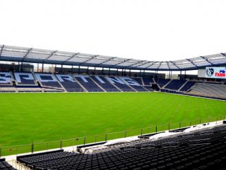 Children's Mercy Park