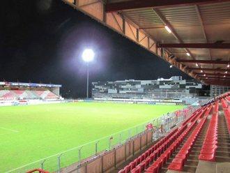 Frans Heesen Stadion