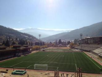 Changlimithang National Stadium