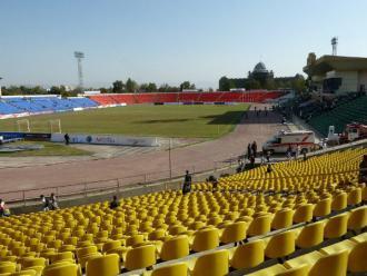 Respublikanskiy Stadion im. M.V. Frunze