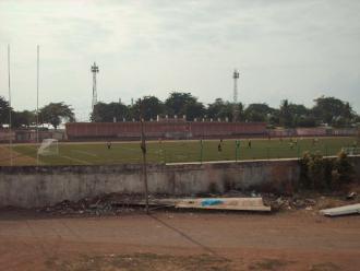 Estádio Nacional 12 de Julho
