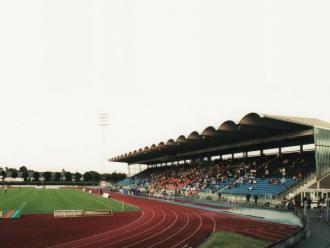 Pro Ventilation Arena