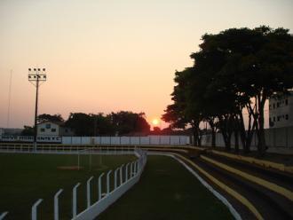 Estádio Durval Ferreira Franco
