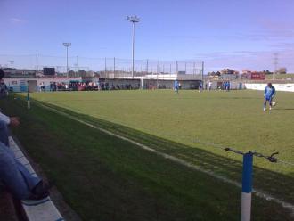 Estadio Juan Hormaechea