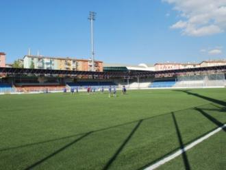 Aktepe Stadı