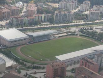Kastamonu Gazi Stadyumu