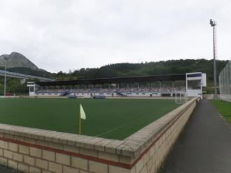 Estadio Tabira