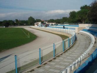 Igralište Cissa-Straško