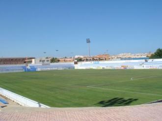 Estadio Municipal Vicente García