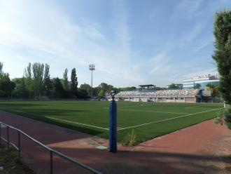 Estadio Luis Aragonés