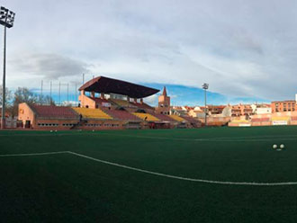 Estadio Municipal Mariano González