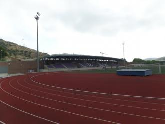Estadio Municipal Medina Lauxa