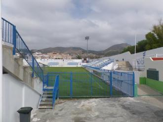 Estadio Escribano Castilla