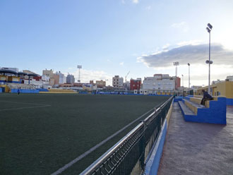 Estadio La Espiguera