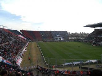 Estadio Pedro Bidegaín