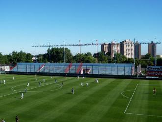 Estadio Genancio Sálice
