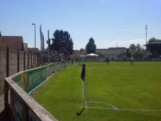 Stadion an der Holzstraße